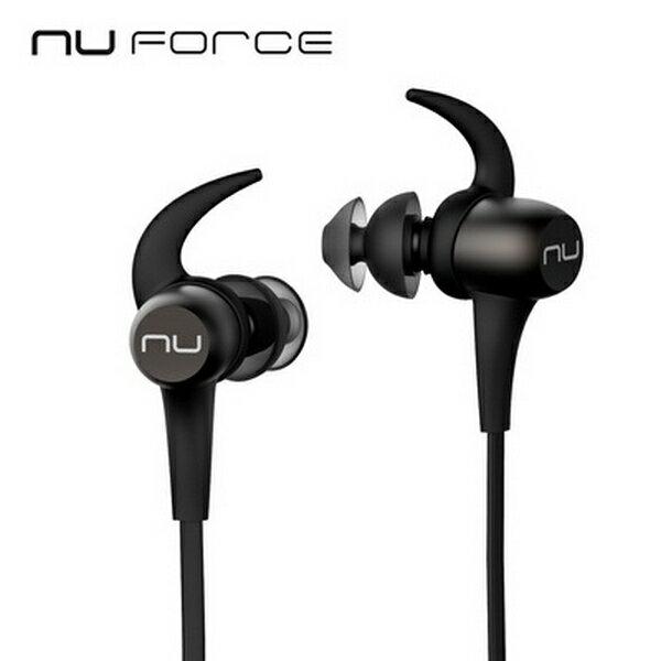<br/><br/>  ★原廠公司貨附發票★ 【NuForce】BE Sport3藍牙無線防水運動入耳式耳機(深空黑)<br/><br/>