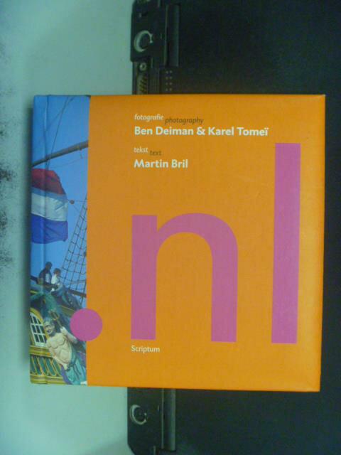 ~書寶 書T6/攝影_GFN~.NL_Bril Martin Deiman Ben ^(P