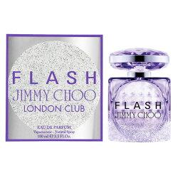 Jimmy Choo Flash 舞夜倫敦限量版淡香精 100ml 【A001770】 《Belle倍莉小舖》