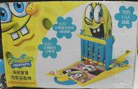 海綿寶寶兒童玩具推薦到【兒童玩具】海綿寶寶投籃遊戲機就在愛莉妮生技推薦海綿寶寶兒童玩具