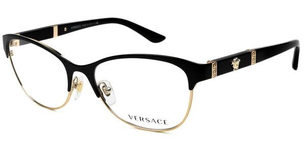 81537a3f38b0 SmartBuyGlasses: New Women Eyeglasses Versace VE1233Q 1366 53 ...