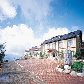 【清境】綠楊景觀溫泉山莊-雙人住宿+小瑞士入園證(一泊二食) 0