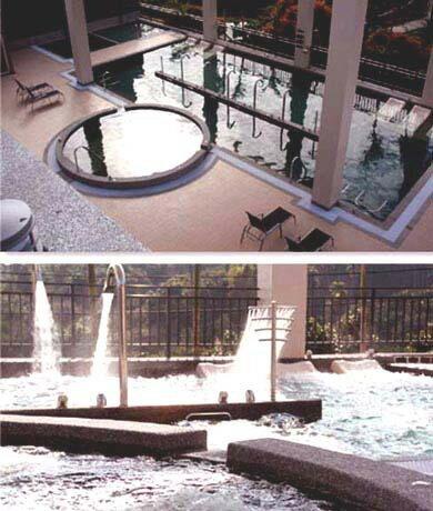 【台中】日光溫泉會館-SPA大眾湯-雙人