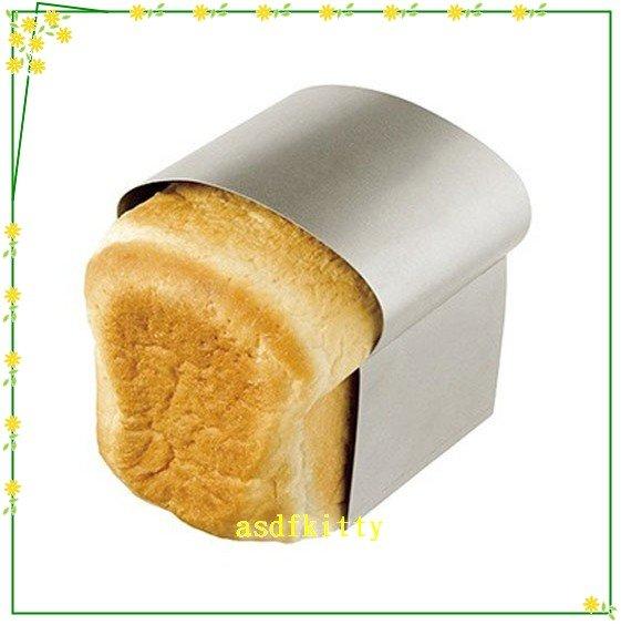 asdfkitty可愛家☆貝印Bready SELECT迷你山型吐司麵包烤模型-親子同樂-日本製