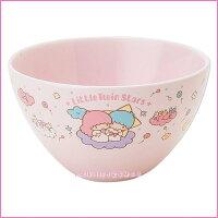 雙子星周邊商品推薦到廚房【asdfkitty】雙子星美濃燒陶瓷碗/飯碗/點心碗-日本製