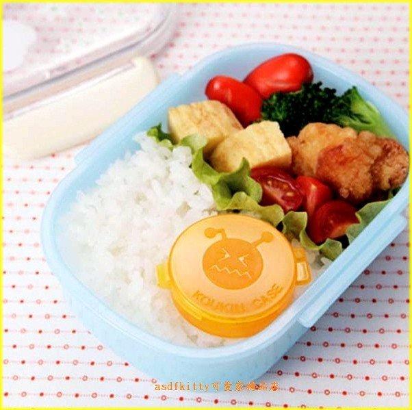 asdfkitty可愛家☆日本MSA 芥末醬盒-側面是簍空-散出芥末氣體-協助抗菌-日本正版商品