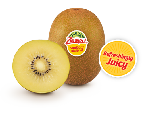 紐西蘭ZESPRI黃金奇異果25-27顆/$2000(不花多廣告費 讓您的商品變貴 只希望您能嚐到 最真實好吃的水果 買到與收到商品時沒有太大的落差 享有最正確的價格 花多少錢買到多少價值)