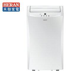 HERAN 禾聯 7-9坪 冷暖移動式空調 HPA-3EDH