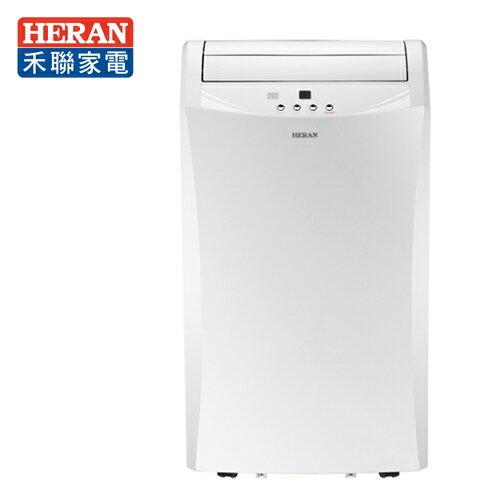 HERAN禾聯7-9坪冷暖移動式空調HPA-3EDH【三井3C】