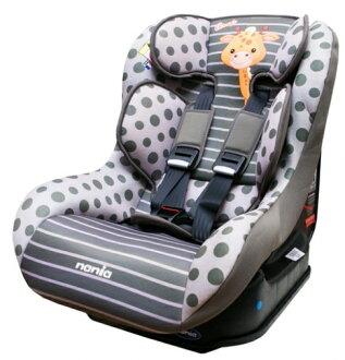 ★衛立兒生活館★NANIA 納尼亞 0-4歲安全汽座-卡通動物系列(安全座椅)FB00296