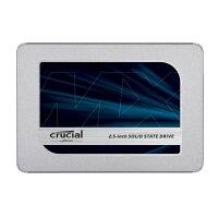Crucial CT1000MX500SSD1 MX500 1TB 3D NAND SATA 2.5 Inch Internal SSD