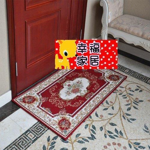 外銷日本等級 出口日本 50*80CM 簡約時尚 高級珊瑚絨 客廳地毯 臥室地毯 茶几墊 地墊