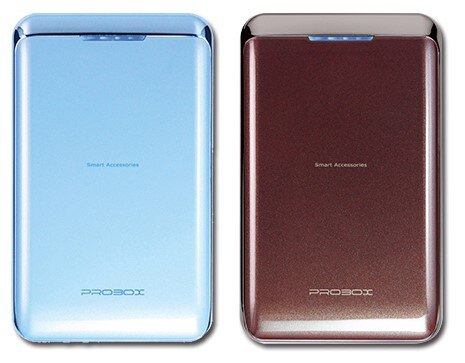 ★原廠公司貨附發票★ PROBOX 三洋電芯USB輸出7800mAh 行動電源