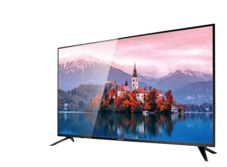 【音旋音響】CHIMEI奇美 TL-50M300 液晶電視 4K HDR 聯網 公司貨 3年保固 1
