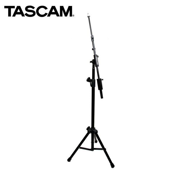 ◎相機專家◎TASCAM達斯冠TM-AM3落地式麥架(高穩定性)MIC麥克風重型三腳架錄音收音公司貨
