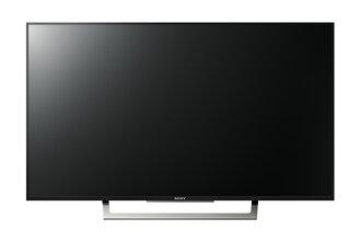 SONY 索尼 KD-49X8000D 49吋 4K高畫質數位液晶電視 (馬來西亞製)