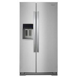 Whirlpool 惠而浦 WRS588FIHZ 對開門冰箱 840L 熱線07-7428010