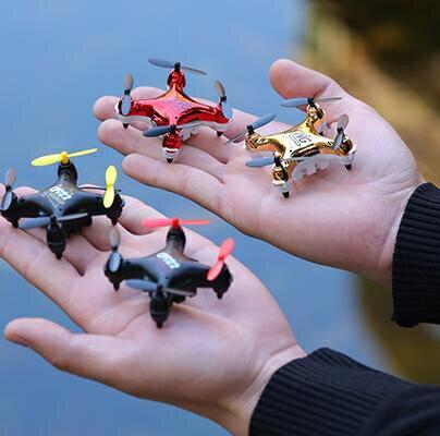 空拍機 凌客科技迷你無人機遙控飛機航拍飛行器直升機玩具小學生小型航模 限時折扣