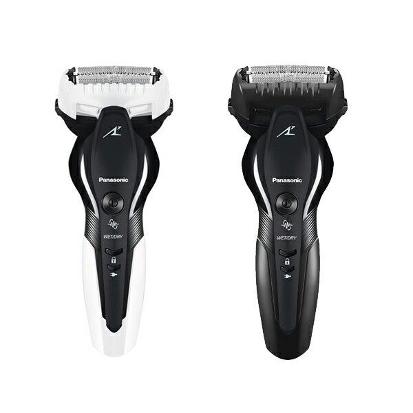 國際牌 Panasonic 三刀頭電動刮鬍刀(白/黑) / 支 ES-ST2R-W/ES-ST2R-K