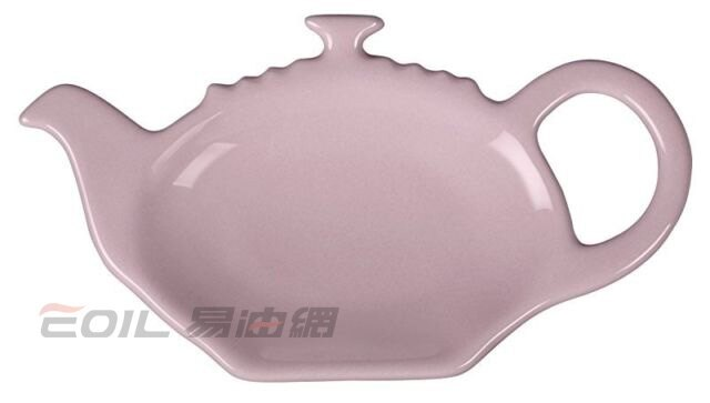 Le Creuset 陶瓷茶壺點心盤 #91034607401099