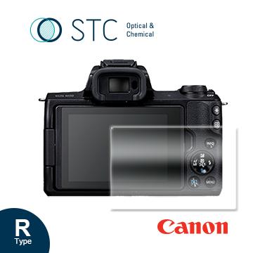【STC】CanonEOSM100M50專用9H鋼化玻璃保護貼