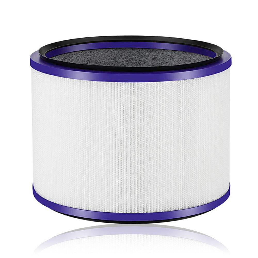 Dyson 戴森 pure cool hot+cool涼暖空氣清淨機 HEPA高效濾網/過濾器(副廠)for HP00/HP01/HP02/HP03/DP01/DP03 紫色