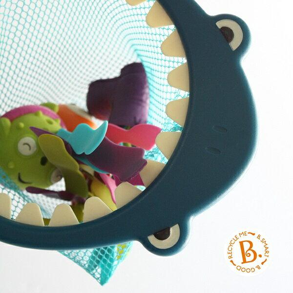 美國【B.Toys】鯊網揮揮★衛立兒生活館★