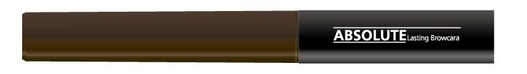 1028 超立體持色玩眉膏(02 咖啡色)