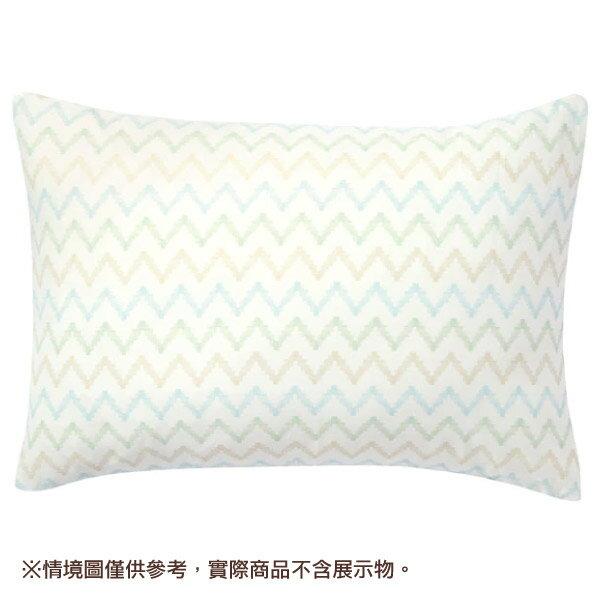 純棉枕套 ROBELT 43×63 NITORI宜得利家居 1