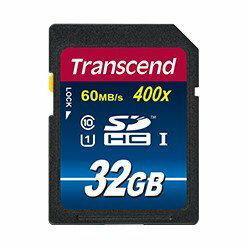 *╯新風尚潮流╭* 創見 SDHC記憶卡 32G 32GB C10 U1 400X SD大卡 TS32GSDU1