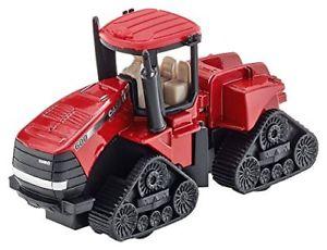 (卡司 正版現貨) 德國小汽車 SIKU 全地形拖拉機 SU1324 兒童禮物 模型車 玩具車