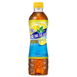 雀巢 檸檬茶 530ml
