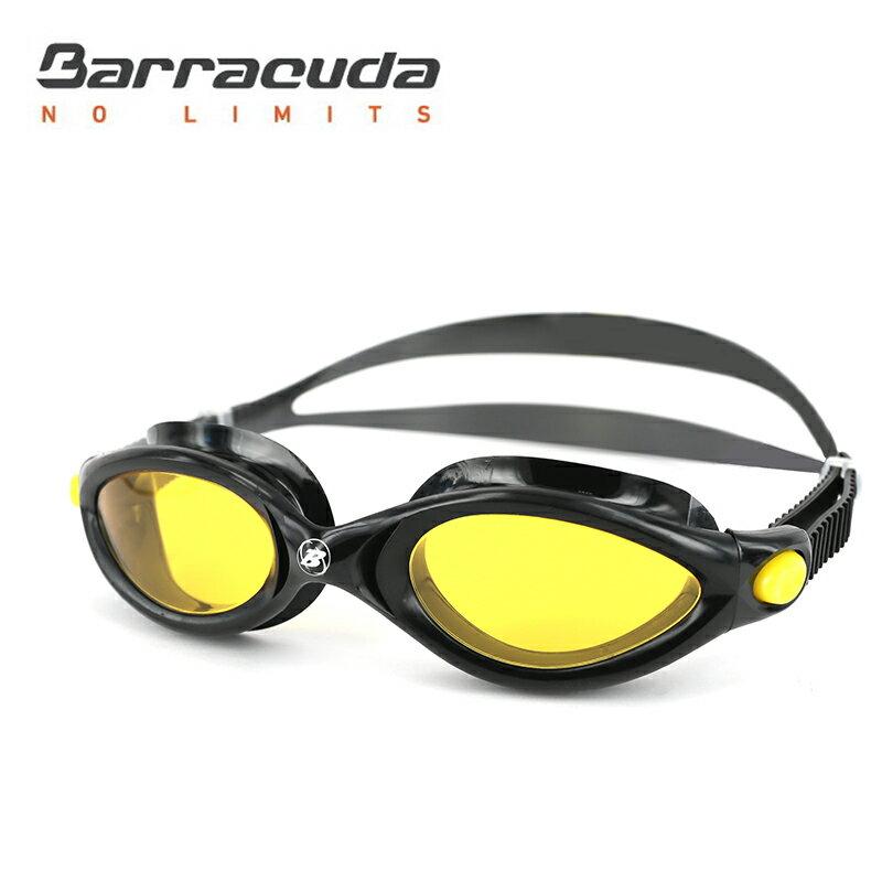 美國巴洛酷達Barracuda成人運動型抗UV防霧泳鏡 AQUALIGHTNING #32420 0