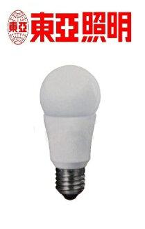 東亞★10W LED 全電壓 球泡 白光/黃光 另售旭光 飛利浦 億光 奇異★永光照明TO-LLA012-10%