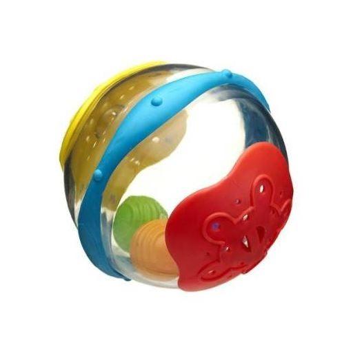 澳洲Playgro洗澡玩具球PG0182515【淘氣寶寶】