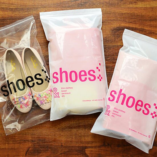 ♚MY COLOR♚多 防水收納袋 23入 旅行 分類 收納 游泳 海邊 衣物 鞋子 飾品