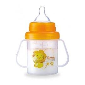 Simba小獅王辛巴 - 幼兒訓練杯(奶嘴型) 200ml