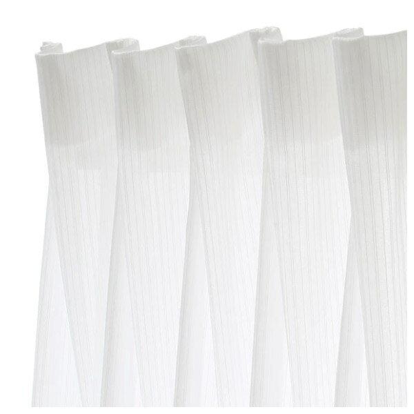 窗簾4件組 N-NASHA IV 100×140×4 NITORI宜得利家居 8