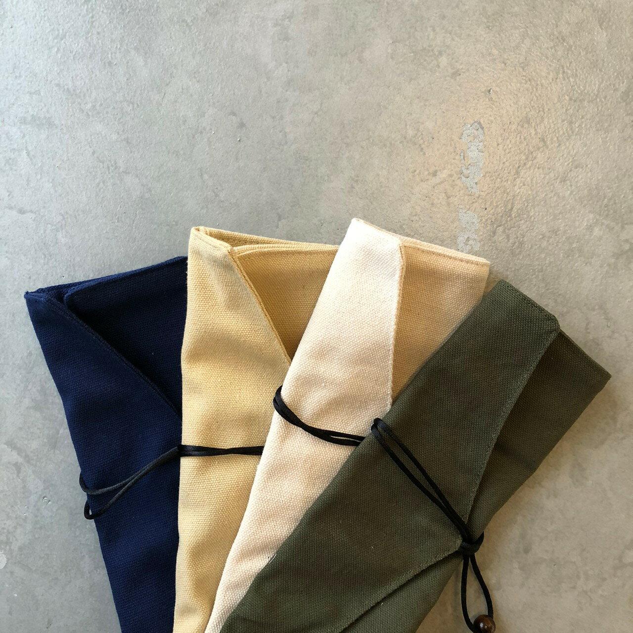 好飽餐具套-三角款 尺寸:18*21 cm 餐具 袋子 環保