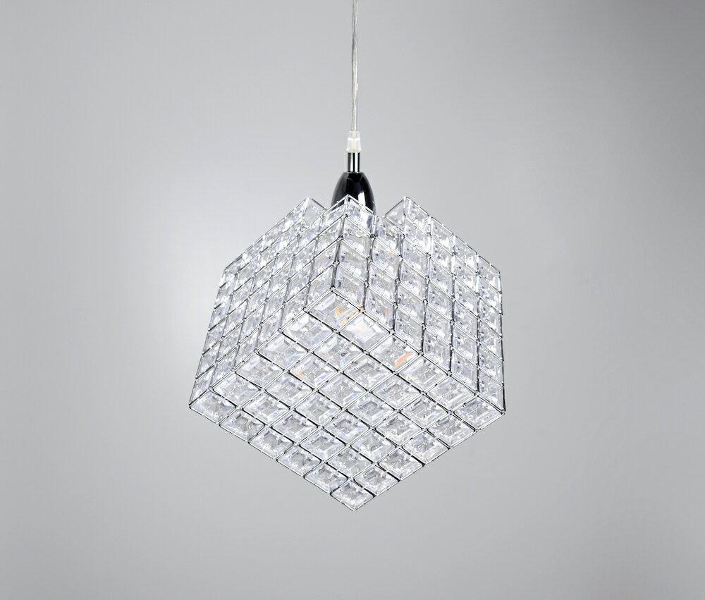 現代簡約菱形吊燈-BNL000105 0