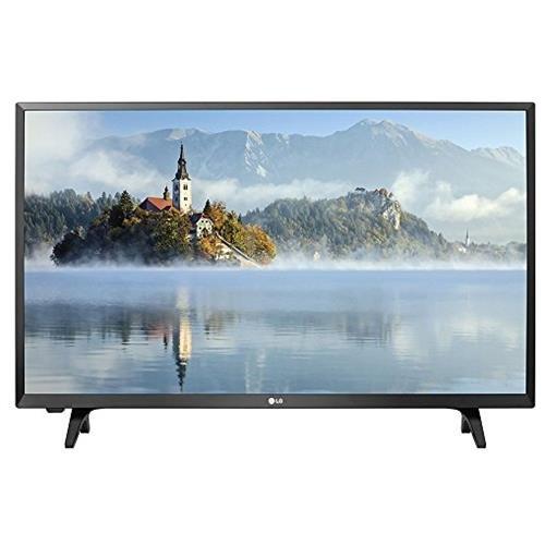 LG 32  Black 720P LED HDTV