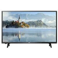 LG 32LJ500  Black 720P LED HDTV
