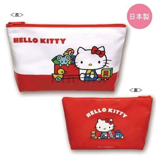Hello Kitty 化妝包  收納包  750~132