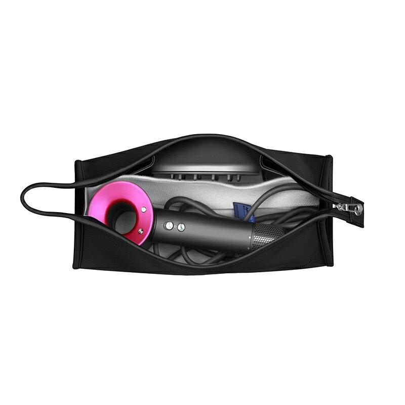 「戴森吹風機整髮器收納包」捲髮器手提配件旅行收納包 3