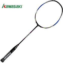 [陽光樂活=] KAWASAKI  KBD616 高鋼性碳纖維羽球拍