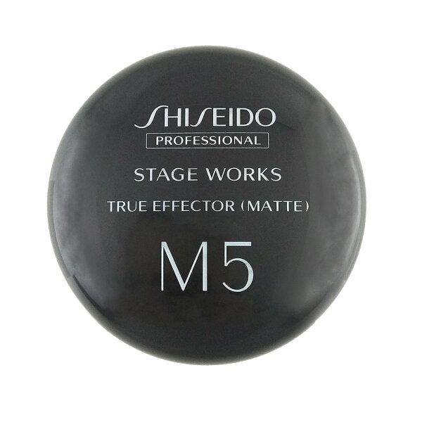 SHISEIDO資生堂真型M5動感蠟80g