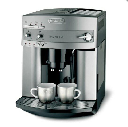 得意專業家電音響:DeLonghi全自動研磨咖啡機ESAM3200浪漫型