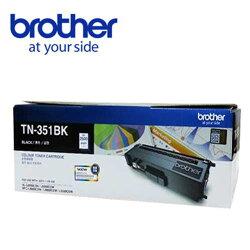 Brother TN-351BK 黑色 傳真機碳粉