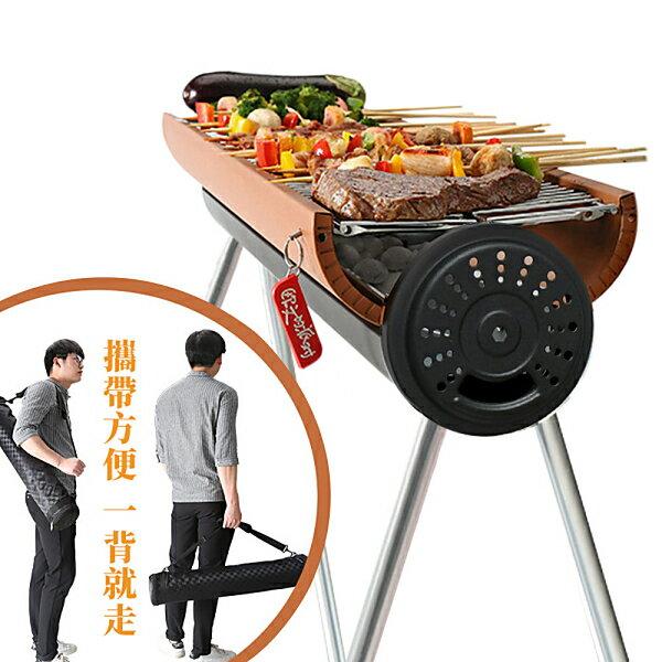 【中秋烤肉超值組】火影烤肉爐 中秋 / 烤肉 / 燒肉 / 聚會 / 賞月 0