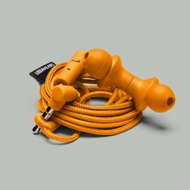 志達電子 Kransen bonfire orange營火橘 Urbanears 瑞典設計 耳道式耳機 For Android Apple